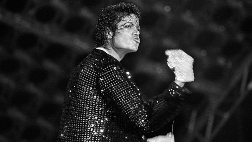 The widow of a violinist who played on 'Billie Jean' is about to get paid, 30 years later