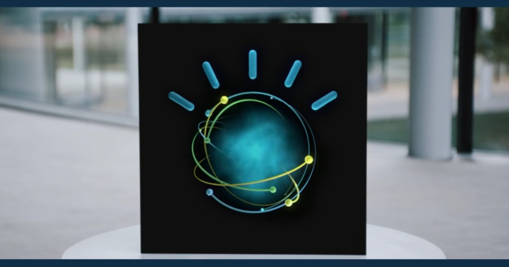 IBM's Watson is one step closer to taking over the world