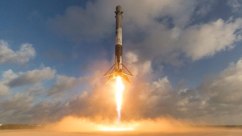 SpaceX is planning to do something really cool today