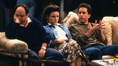 'Seinfeld' is leaving Hulu and heading to Netflix in 2021