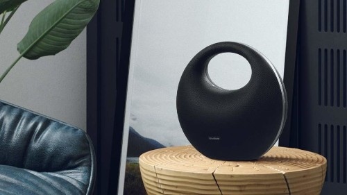 This ultra fancy Bluetooth speaker is on sale — save more than $80