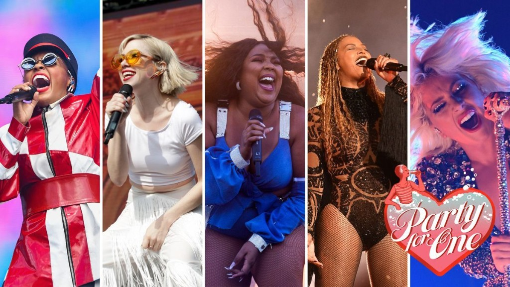 15 Anthems Of Self-Love To Crank Up For Your Original Soulmate