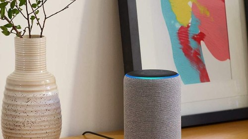 The Echo Plus is $40 off for Prime Day — and comes with a free smart plug