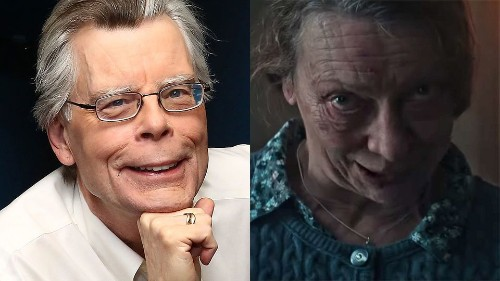 Stephen King has a new Netflix horror series recommendation for you - Entertainment