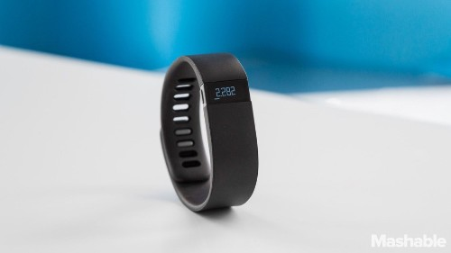 Fitbit Force Is the Smartest Fitness Tracker Yet