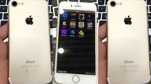 New iPhone 7 leak corroborates bigger camera, no headphone jack