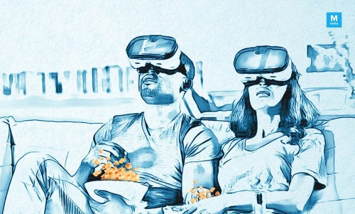 Why Hasn't Virtual Reality Replaced Movies And Theatre Yet?