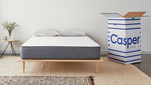 Get £75 off any Casper mattress with this exclusive code