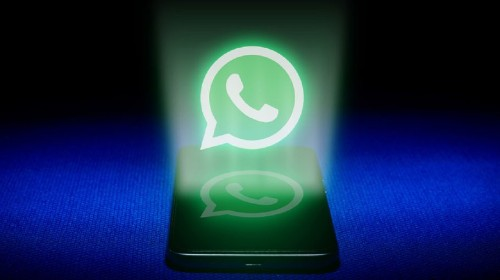 WhatsApp Update Brings New Redesigned Facebook Logo For Android; iOS Coming Soon