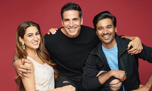 Sara Ali Khan To Romance Akshay Kumar In 'Atrangi Re'? How About No?