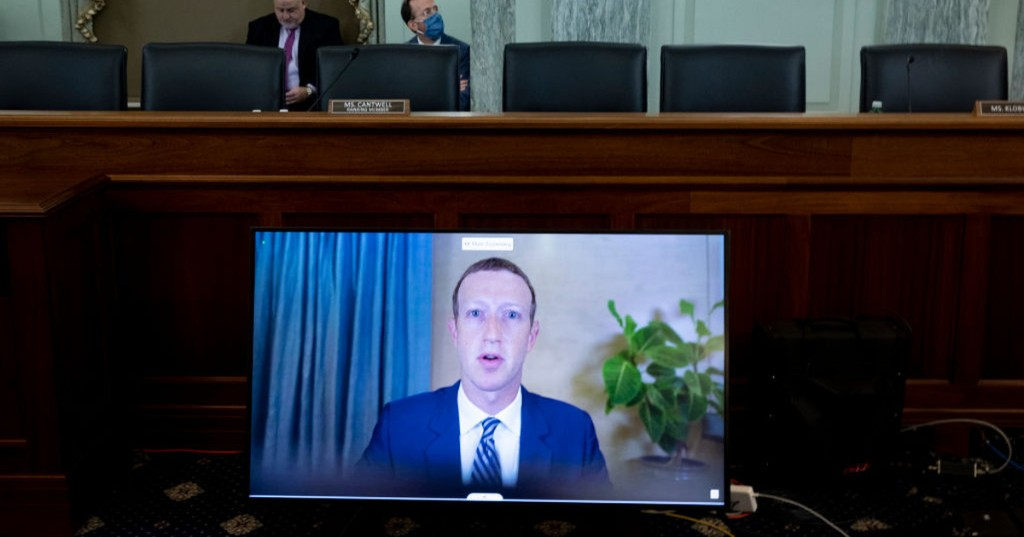 Facebook temporarily pauses awful feature it will reinstate post election