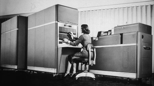 We need to change the way we talk about women in tech