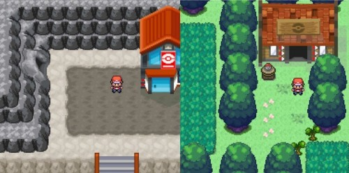 Malaysian Pokémon fan creates his own game featuring popular local towns - Entertainment - Mashable SEA