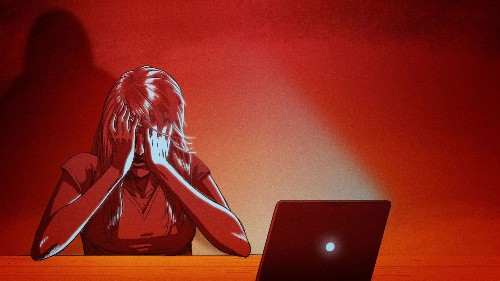 Sex, lies and YouTube: The predatory side of internet fame