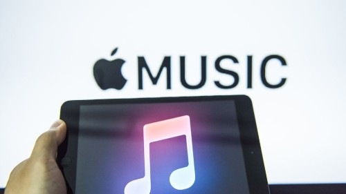 Apple Music web player leaks ahead of WWDC