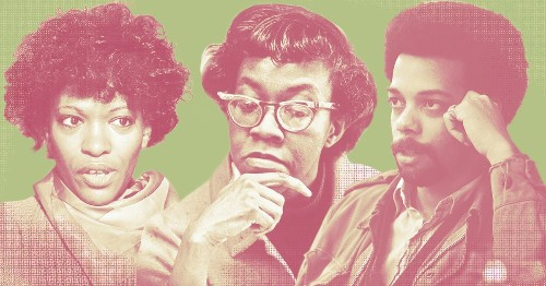 6 inspiring poets you should read year-round, not just during Black History Month