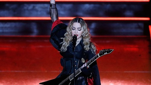 Madonna will honor Prince with a Billboard Music Awards performance
