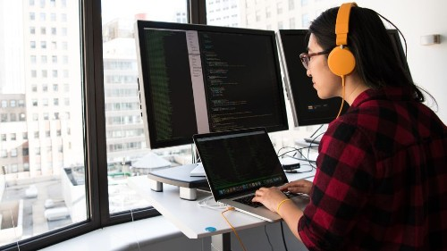 Master the world's most popular programming language online for under $40