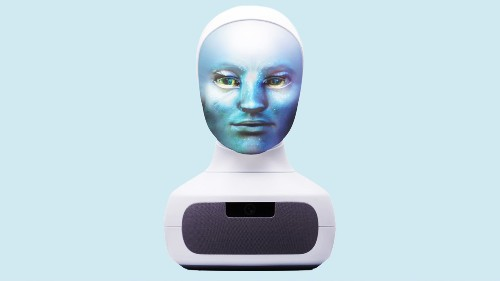Robots could be conducting job interviews next year