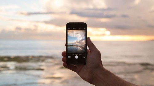 Learn photography skills with this online class and dominate Instagram
