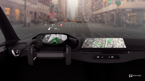 Why Tesla should reconsider its stance against heads-up displays