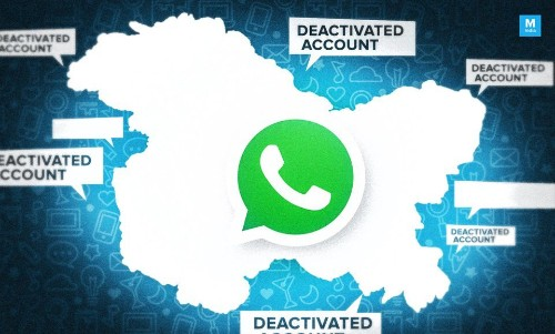Kashmiris Are Suddenly Getting Kicked Out Of WhatsApp Groups: Here's Why - Tech