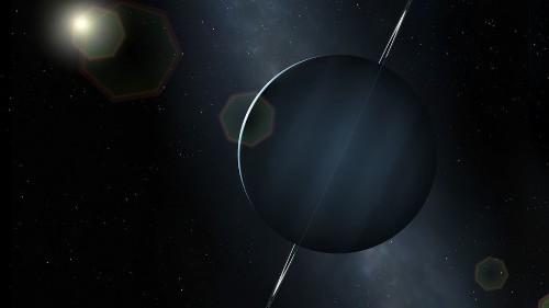 Scientists confirm Uranus smells like farts