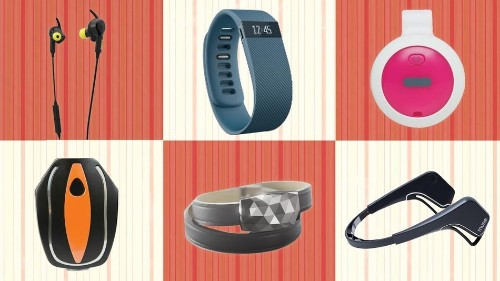 14 health and fitness wearables and gadgets worth giving