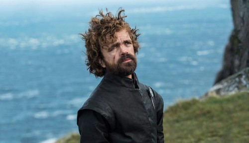 'Game of Thrones' Actor Peter Dinklage Take Home Emmys