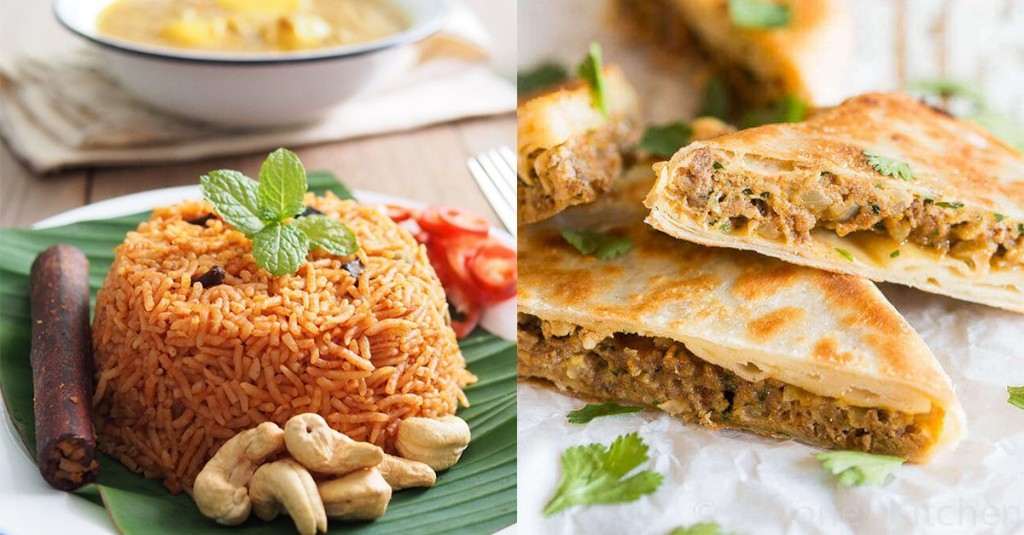 Malaysians ordered these 5 dishes the most during Ramadan on GrabFood