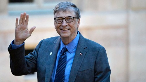 Bill Gates trashes hyperloop and cryptocurrencies in AMA