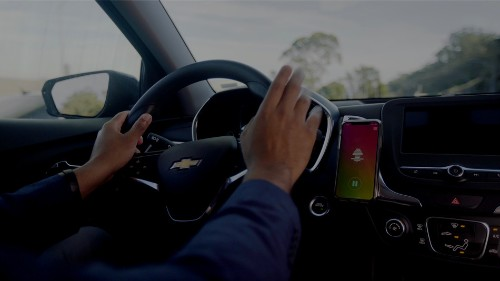 Drivetime trivia app turns your daily commute into a gameshow
