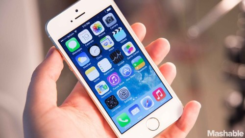 Apple may release a new 4-inch iPhone in 2016