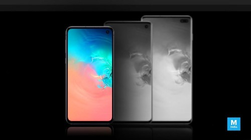 It won't be surprising if Samsung Galaxy S10e becomes the best selling variant of the S10 series