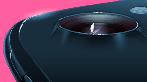 Smartphone camera bumps, ranked