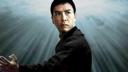 'Ip Man 4' will be Donnie Yen's last kung fu movie. Sigh. - Entertainment