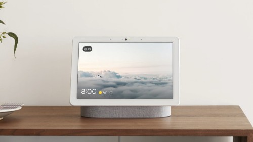 Here's how you can get a free Google Nest Hub Max with Vodafone