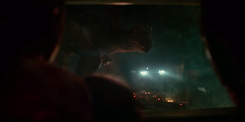 'Jurassic World' new short film checks in with a dinosaur-inhabited Earth