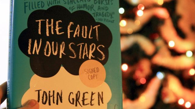 9 YA Books to Read If You Loved 'The Fault in Our Stars'