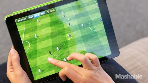 Six Apps to Fuel Your World Cup Fever