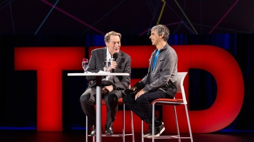 Why Larry Page Would Give His Savings to Elon Musk Instead of Charity