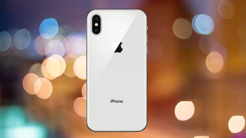Here's where to get a refurbished iPhone X for less than $580
