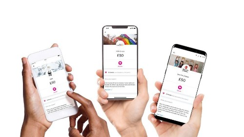 Revolut launches new, effortless way to donate to charities