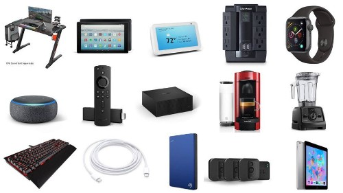 Fire TV Stick, Blink XT2 Cameras, Nespresso VertuoPlus, and more deals for Aug. 21