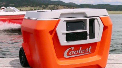 The saga of the Coolest cooler: How a Kickstarter campaign goes south