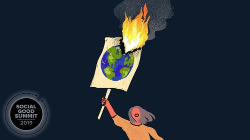 How to advocate for climate change action