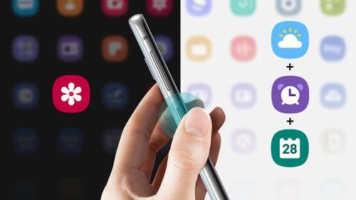 Samsung's annoying Bixby button is finally customizable