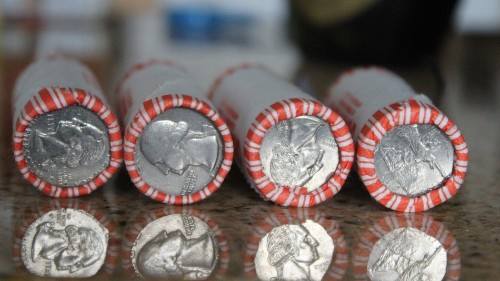 8 Valuable Coins That Could Be Hiding in Your Change