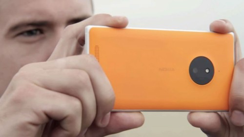 4K video recording comes to Microsoft Lumia devices with Denim update