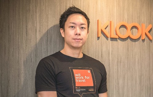 Klook co-founder Eric Gnock Fah on hiring the right people and what's next for the billion dollar travel app - Tech - Mashable SEA